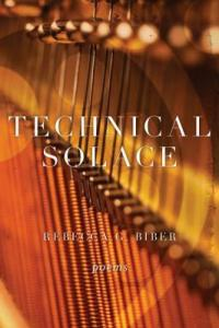Cover image for Technical solace : : poems