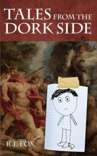 Cover image for Tales from the dork side