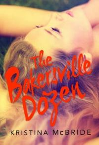 Cover image for The Bakersville dozen