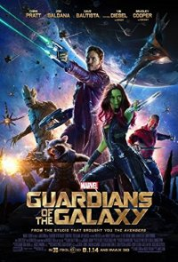 Cover image for Guardians of the galaxy