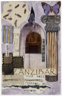 Cover image for Zanzibar.