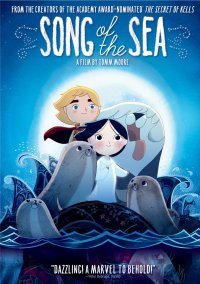 Cover image for Song of the sea