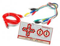 Cover image for Makey Makey.