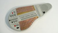 Cover image for Circuit Bent OM-36 Omnichord.