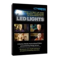 Cover image for How to set up and shoot awesome interviews with LED lights