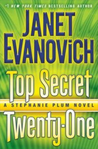 Cover image for Top secret twenty-one