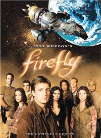 Cover image for Firefly.
