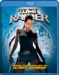 Cover image for Tomb raider