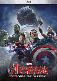 Cover image for Avengers.