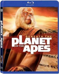 Cover image for Beneath the planet of the apes