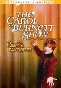Cover image for The Carol Burnett show