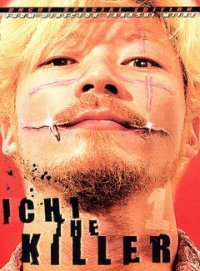 Cover image for Ichi the killer : Koroshiya ichi