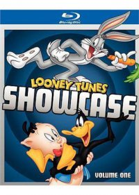 Cover image for Looney tunes showcase collection.