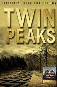 Cover image for Twin Peaks