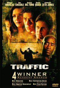 Cover image for Traffic 2001