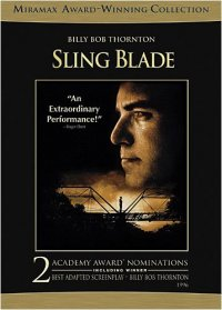Cover image for Sling blade
