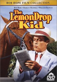 Cover image for The lemon drop kid