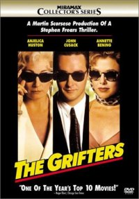 Cover image for The grifters