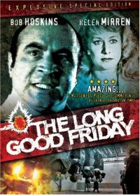 Cover image for The Long Good Friday