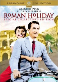 Cover image for Roman holiday