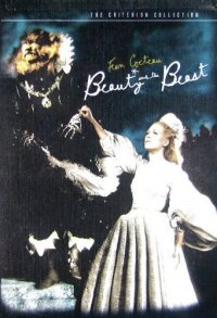 Cover image for Beauty and the beast 1946 = : Belle et la bête