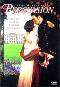Cover image for Persuasion 1995