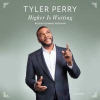 Cover image for Higher is waiting