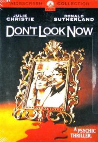 Cover image for Don't look now