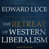 Cover image for The retreat of western liberalism