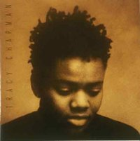 Cover image for Tracy Chapman