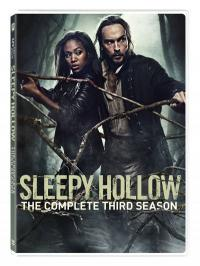 Cover image for Sleepy Hollow.