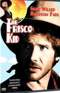Cover image for The Frisco Kid