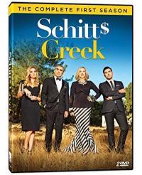 Cover image for Schitt$ Creek.