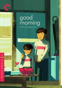 Cover image for Good morning