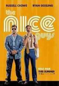 Cover image for The nice guys