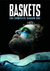 Cover image for Baskets.