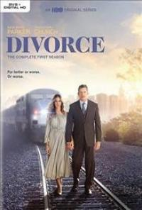 Cover image for Divorce.
