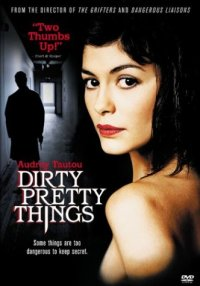 Cover image for Dirty pretty things