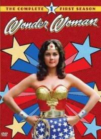 Cover image for Wonder woman.