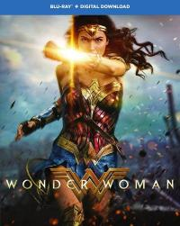 Cover image for Wonder Woman 2017