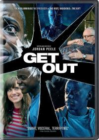 Cover image for Get out