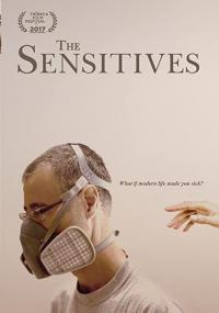 Cover image for The sensitives