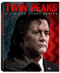 Cover image for Twin Peaks : : a limited event series
