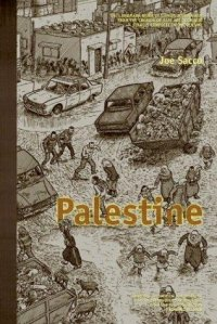 Cover image for Palestine