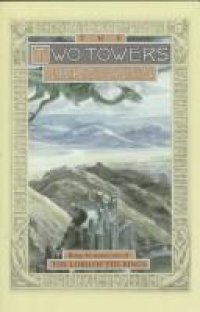 Cover image for The two towers