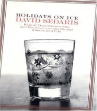 Cover image for Holidays on ice