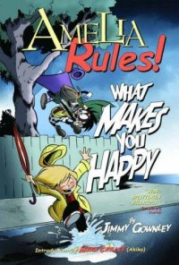 Cover image for Amelia rules!,