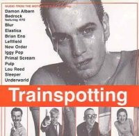 Cover image for Trainspotting