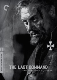Cover image for The last command