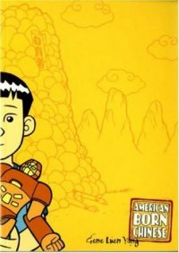 Cover image for American born Chinese
